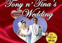 Tony 'n Tina's Wedding auditions