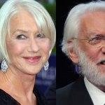 """The Leisure Seeker"" Movie Starring Helen Mirren Casting in Atlanta"