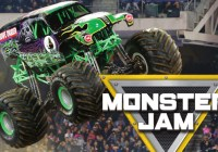 Monster Jam auditions chicago
