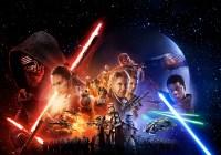 Disney Star Wars show