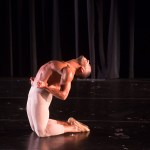 Casting Male Dancers for Dance NOW! Miami
