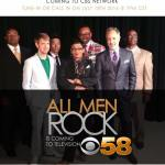 "Milwaukee, Wisconsin Auditions for Show Host and Guests on CBS 58 ""All Men Rock"" Talk Show"