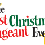 "Dallas Texas Theater Auditions for Kids & Adults ""The Best Ever Christmas Pageant"""