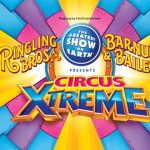 Auditions in Austin and Dallas Texas for Barnum & Bailey Circus XTREME Ringmaster