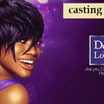 Auditions for African American Talent in Miami for Dark and Lovely Hair Product TV Commercial