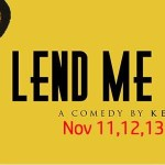 "Chicago Theater Auditions for ""Lend Me a Tenor"""