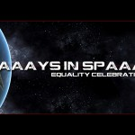 """L.A. Area Modeling Job, Male and Female Models for """"Gays in Space"""" Photo Shoot"""