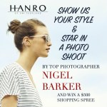 Hanro of Switzerland Brand Open Casting for Models in NYC