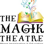 "Actress in San Antonio Texas for ""Magik On The Road"" Paid Stage Show"