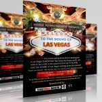 Auditions for Rappers and Singers in Las Vegas for Upcoming Reality Show