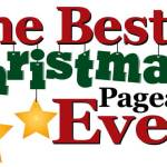 "Theater Auditions in  Falls Church, VA for ""The Best Christmas Pageant Ever"""
