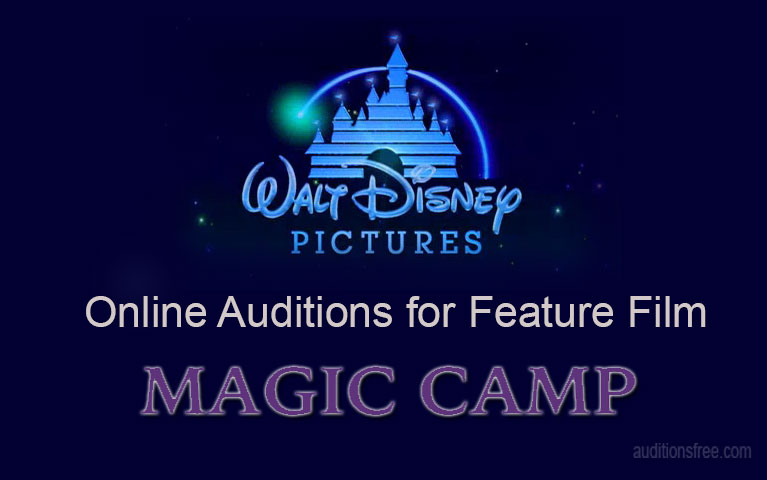 Any Disney auditions near or avaiable?