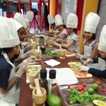 Famous Celebrity Chef Casting Kids Who Can Cook Nationwide