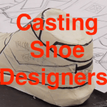 Worldwide Casting Call – Shoe Designers for New Design Competition Series
