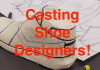 Casting-Shoe-Designers