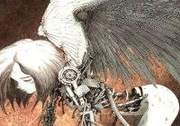Alita Battle Angel movie