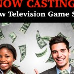 Rush Call – Game Show Tryouts for Teams of 2 in Vegas