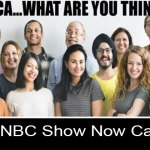 New NBC Show Casting People With Strong Opinions About Current News