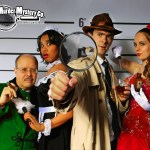 Open Auditions for Improv Actors to Join The Murder Mystery Company in Tampa & Denver