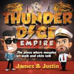 "Salt Lake City, Utah Auditions for Podcast ""Thunderdice Empire"" Host"