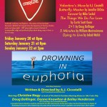 La Strada Ensemble Theater in Ocean Grove NJ Holding Auditions for Multiple Stage Plays