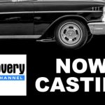 New Classic Car TV Series Casting Experience Fabricators / Mechanics To Join TV Hot Rod Restoration Cast