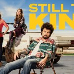 "Casting Extras in Nashville for CMT's ""Still The King"""