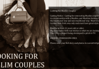 Reality show holding casting for Muslim couples