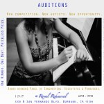 Casting Dancers & Music Artists for a Music Competition in Los Angeles