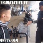 Auditions in Charlotte for Undercover Detective TV Show Pilot Lead and Supporting Roles