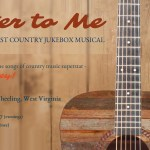Auditions in West Virginia for New Country Musical