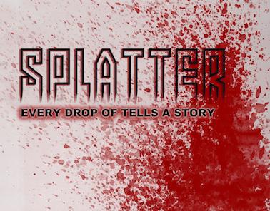SPLATTER-ART