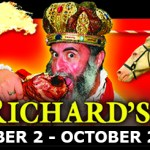 King Richard's Faire 2017 Season Cast and Crew Auditions in Boston MA