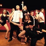 Auditions for Trained Singers, Dancers and Actors for an Improvised Musical Theatre Project in Denver