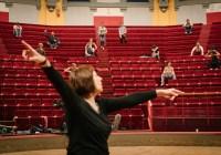 NoFit Circus Auditions UK