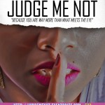 "Auditions in DC for Actors and Dancers for Upcoming Theatrical Production ""Judge Me Not"""