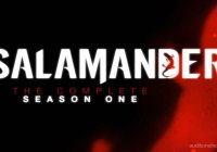 Salamander cast 2017 2018 ABC