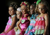 pageant auditions