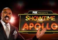 Apollo auditions