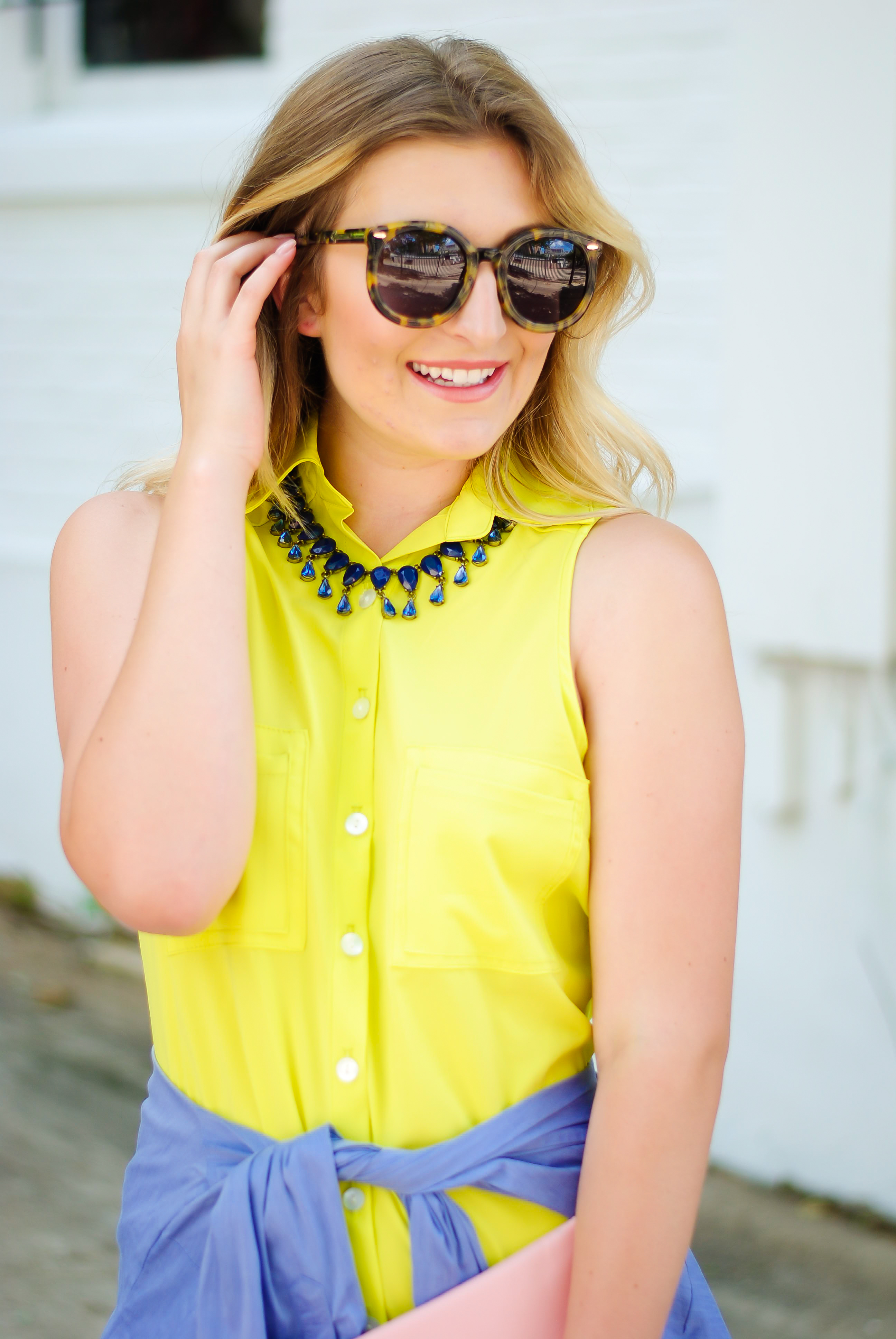 business casual wear | Audrey Madison Stowe Blog