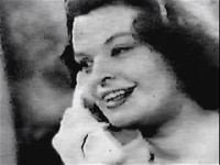 Margot Hielscher, DE 1957