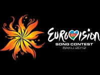 Logo ESC 2012, zweites Semi