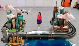 Mumbai Augmented Reality
