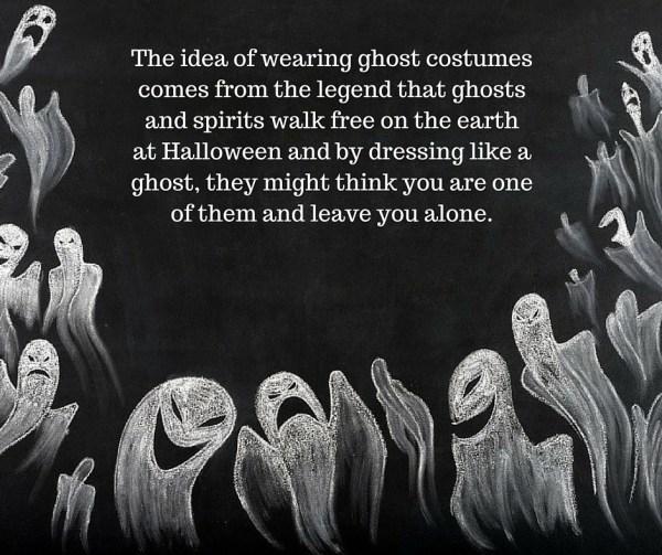 Halloween Lore