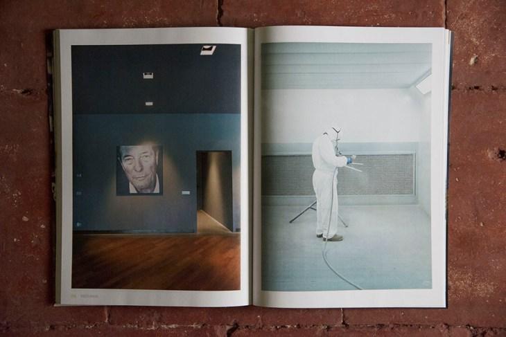 Peloton Magazine 2014 Photo Annual