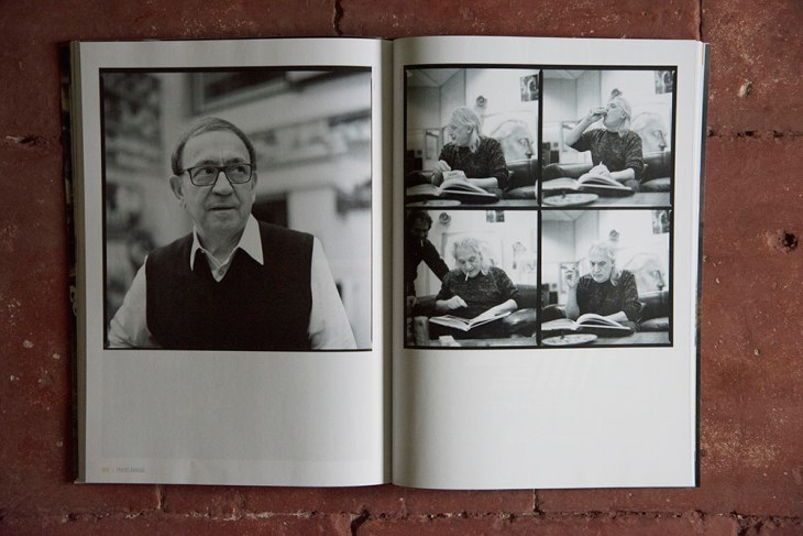 Peloton Magazine Photo Annual, 2014