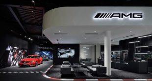 梅賽德斯—AMG將在澳開設十店