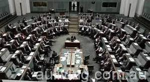 澳洲政客公費私用的消息繼續發酵。(網路圖片)