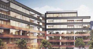 墨爾本市內55%超過15層的公寓樓質量不過關。(網路圖片)