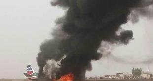 有英國傳媒引述救援人員消息指,客機上多人受傷。(網路圖片)